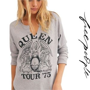 Free People Daydreamer Queen Thermal